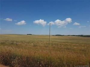 2560 Acre Farm Land for Sale in North of Oyen