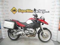 2004 54 BMW R1200GS 04
