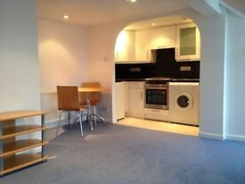 One bedroom flat in the heart of Belsize Park