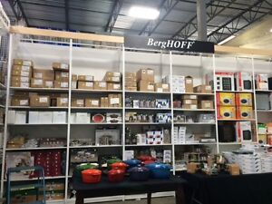 BergHOFF Housewares up to 65% off at Danby Outlet Kitchener / Waterloo Kitchener Area image 5