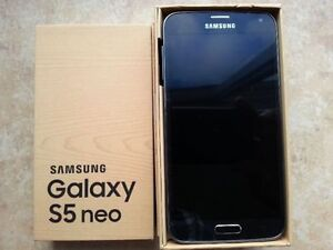Samsung Galaxy S5-Neo -16GB-Unlocked