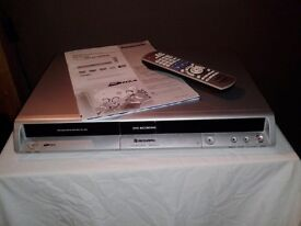 Panasonic DVD Recorder