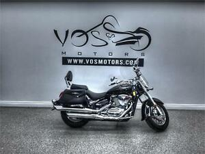 2009 Suzuki VL800 - Stock#2699NP - No Payments For 1 Year**