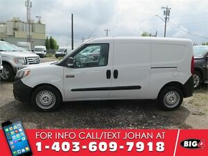 NEW 2016 Ram ProMaster City Cargo Van ST, MY 2016 BLOW OUT!!!