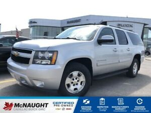 2013 Chevrolet Suburban LT 4WD | Dual Rear DVD Entertainment Sys