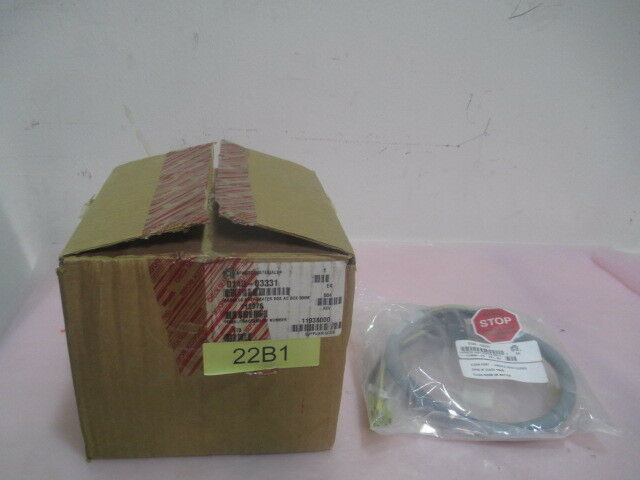 AMAT 0140-03331 Rev.004, Harness Assy, Heater, Box A. 416197
