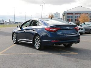 2016 Hyundai Sonata LIMITED West Island Greater Montréal image 7