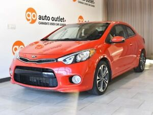 2014 Kia Forte Koup EX Coupe Auto - Heated Seats - Backup Camera
