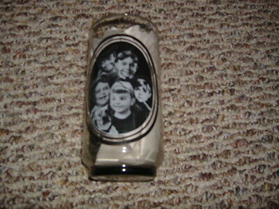 VINTAGE 1979 Arby's Actors Collector Series Glass #5-The Little Rascals S