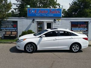 2013 Hyundai Sonata GLS TRADE YOUR OLD CAR IN FOR THIS ONE