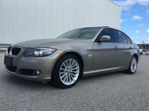 2010 BMW 3 Series 328i xDrive Appearance Package