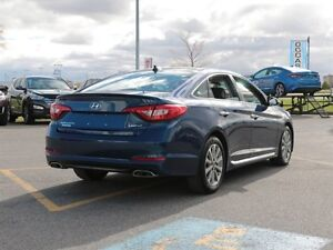 2016 Hyundai Sonata LIMITED West Island Greater Montréal image 10