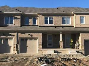 1 Year Old Townhouse In West Brantford For Rent
