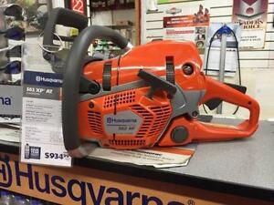 Husqvarna Chain Saw 562XP
