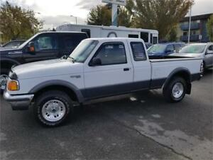 2010 Ford Ranger Sport EXT/CAB 4X4 - BLACK FRIDAY SALES EVENT