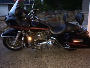 2008 Harley Davidson Road Glide Financing aviable