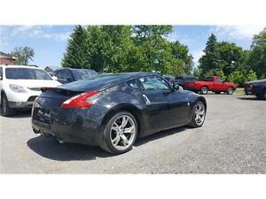 2012 Nissan 370Z TOURING London Ontario image 3