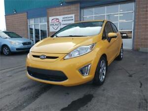 FORD FIESTA SES 2011*****AUTOMATIQUE******CUIR*****
