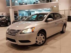 2013 Nissan Sentra 1.8 S **AUTOMATIC-ONLY 59KM**