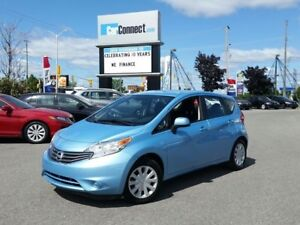 2014 Nissan Versa ONLY $19 DOWN $54/WKLY!!