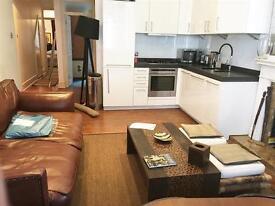 2 bedroom flat in Finborough Road, Brompton Road