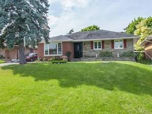 Fully Renovated 3 bdr Main Floor Bungalow for Rent