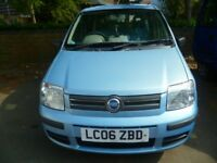 FIAT PANDA DYNAMIC 2006 FULL MOT 59,000 MILES, EXCELLENT CONDITION