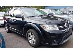 2011 Dodge Journey SXT LOW KMS 7 PASSANGER FOR LOW PRICE