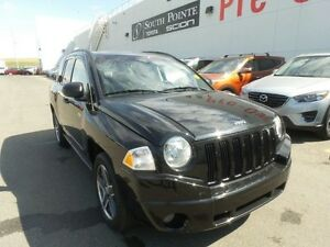 2009 Jeep Compass Rocky Mountain | Sunroof | Bluetooth