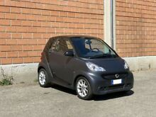 Smart forTwo 1000 52 kW MHD coupé