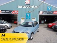 SEAT IBIZA 1.2 S 3d 63 BHP 12 month mot and a warranty (blue) 2002