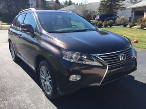 2014 Lexus RX 350 SUV, Crossover - Make an offer!!