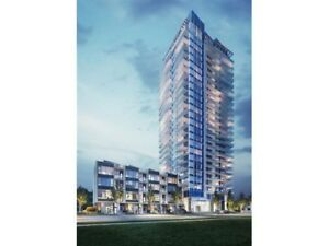 Burnaby Luxury Condos from $1,048,000