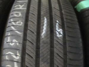 225/60R17 SINGLE ONLY USED MICHELIN