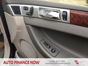 2007 Chrysler Pacifica TEXT APPROVAL 780-394-2779 Edmonton Edmonton Area image 12