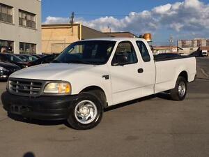 2002 Ford F-150 XL **LONG BOX**