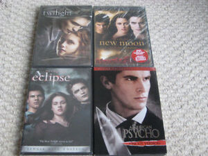 MANY DVD'S FOR SALE