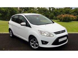 FORD C MAX 1.6 TDCI **Mint Condition**