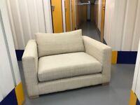 Snuggler Chair - DFS - Dillon Design - Unused