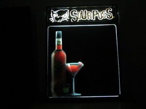 man cave bar sign