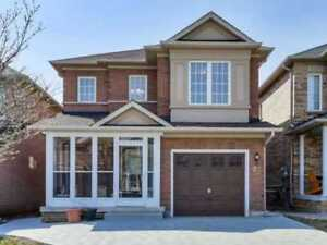 Beautiful Detached Home In Vaughan for $799K - GREAT DEAL