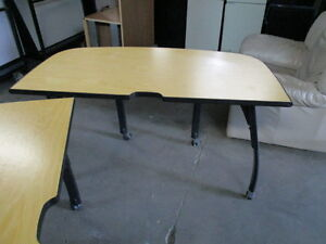 Work Tables, Small Desk, Meeting Table or Lunch Tables Peterborough Peterborough Area image 2
