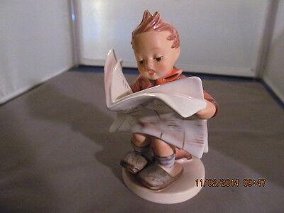 Hummel Figurine  Latest News   184 Excellent Condition