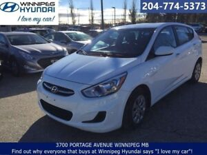 2016 Hyundai Accent GL HEATED SEATS/MIRRORS BLUETOOTH