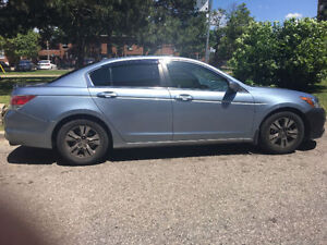 2011 Honda Accord SE Safety and Emission HWY kms