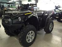Don't miss out on this awesome deal!! 2015 Kawasaki 750eps 4X4