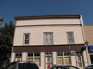 Commercial Building in High Traffic Area in Miramichi, NB