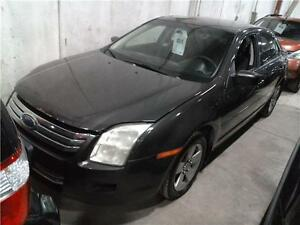 """2006 Ford Fusion SE """"AS IS"""""""