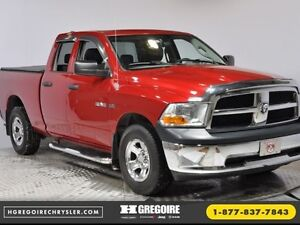2010 Dodge Ram 1500 ST A/C ABS 4 ROUES MOTRICE
