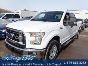 Ford F-150 6 PASSAGERS XLT BOITE 6 1/2